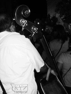 calle jazz