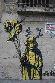 Grafitis Valencia 3