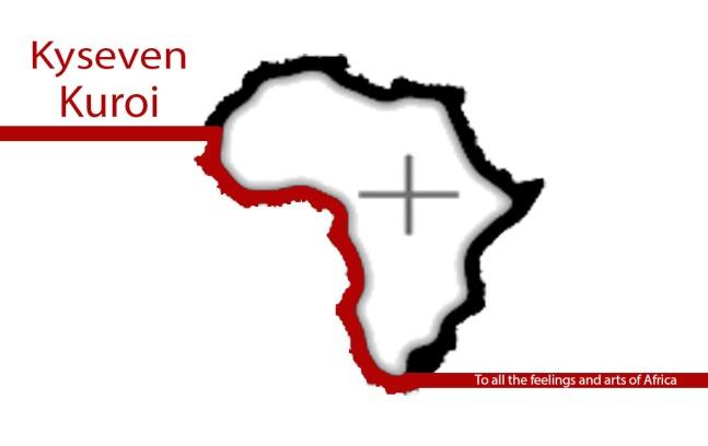 kyseven kuroi for africa