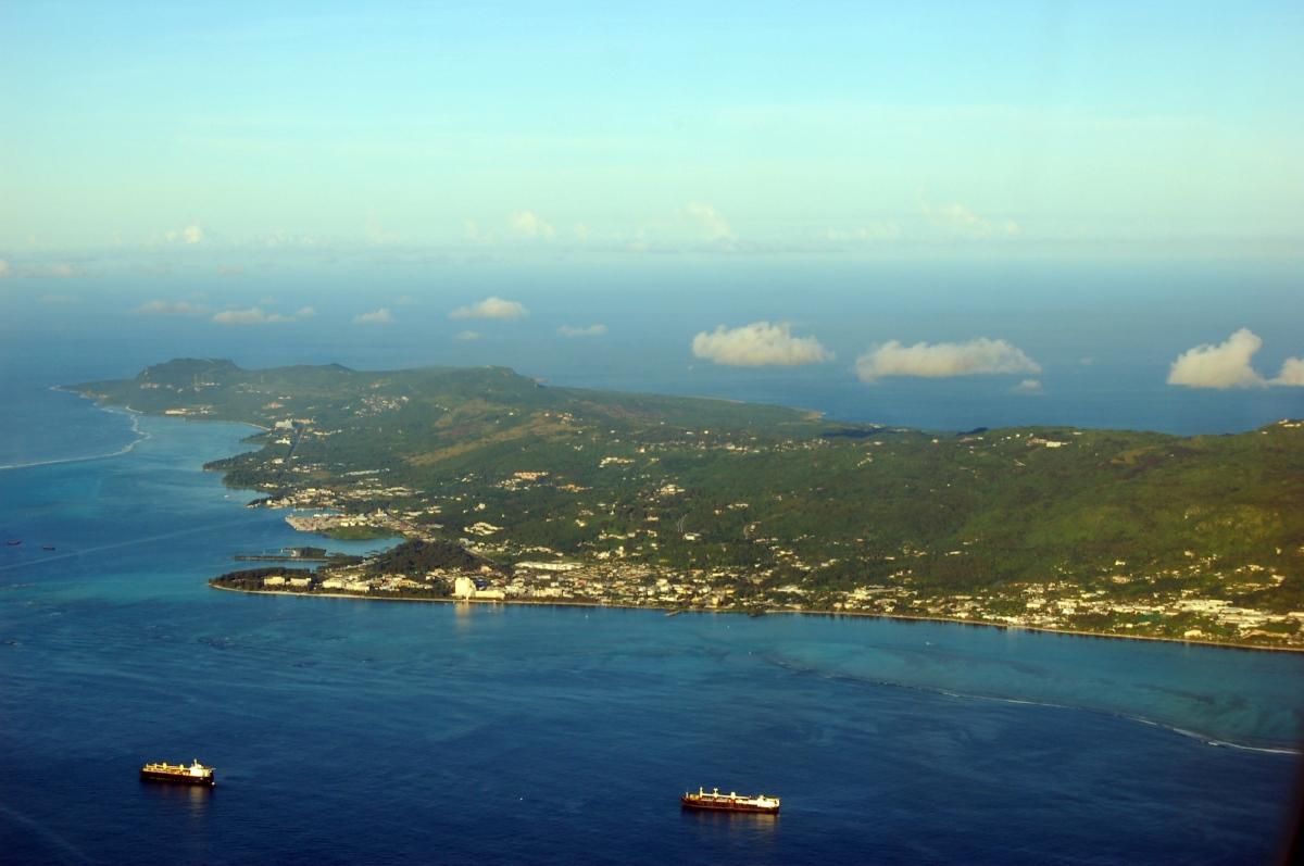 Saipan