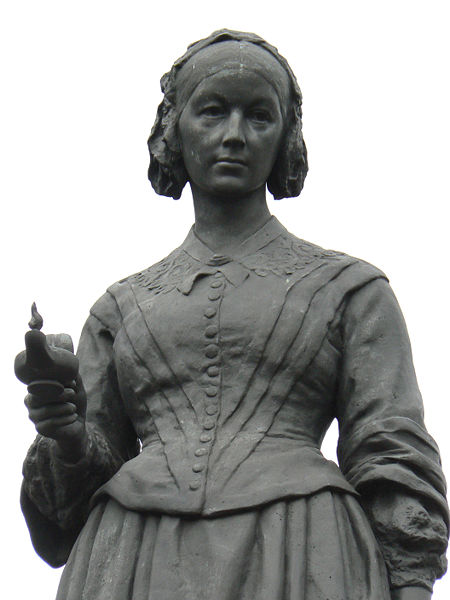 450px-Florence_Nightingale_monument_London_closeup_607