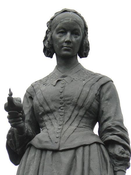 450px-Florence_Nightingale_monument_London_closeup_607