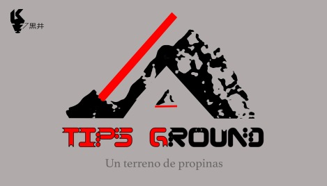 A tips ground