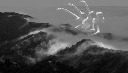 Danza de la niebla